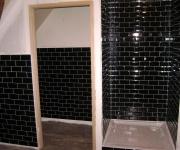 Carrelage toilette, salle de bains